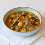 Meaty-Vegetable-Soup